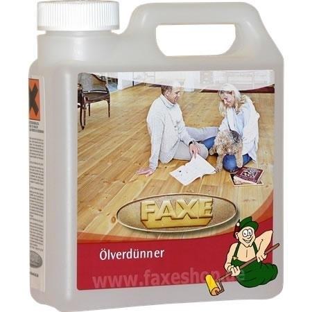 FAXE Ölverdünner 1 Liter