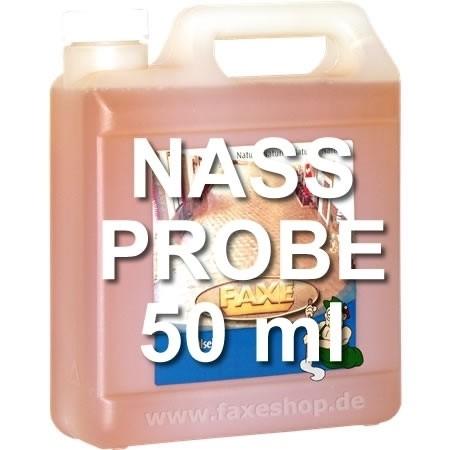 FAXE Universallauge Nassprobe 50ml Probe