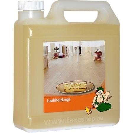 FAXE Laubholzlauge 2,5 Liter