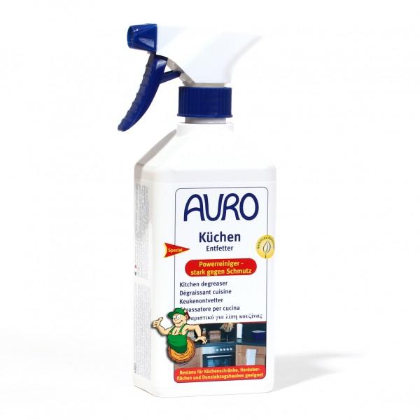 AURO Küchen-Entfetter Nr. 651 0,5 Liter