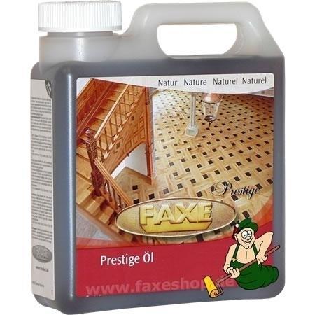 FAXE Prestige Öl natur